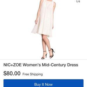 Nice and Zoe dress